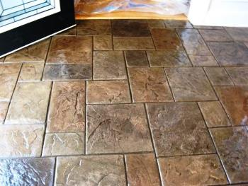 sealing-stamped-concrete