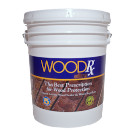 Wood Rx Sealer Tampa